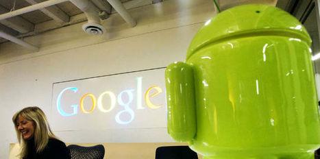 Google elimina de Android una herramienta que impedía recopilar ... - elEconomista.es | Zonda | Scoop.it