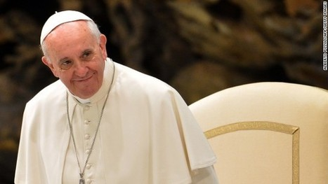 The Pope's secret strength: The freedom to be Francis - CNN (blog) | Liberating Genius | Scoop.it