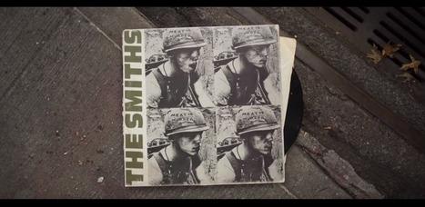Quand les pochettes de vinyles s'animent | Paper Rock | Scoop.it