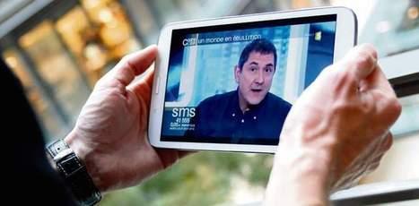 Médiamétrie prêt à révolutionner la mesure d'audience de la télévision | Etudes de Marché Quantitatives | Scoop.it