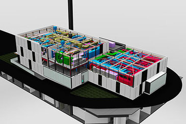 Ingenieursbureau Ingenium gaat 3D (via Engineeringnet.be)   15 Innovatieve toepassingen van ICT & technologie   Scoop.it