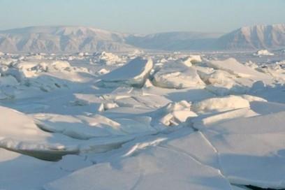 Showdown in the Arctic - Human Events | Australia | Scoop.it