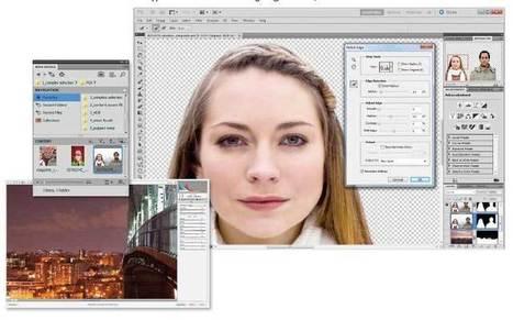 Les 9 meilleurs logiciels d'édition de photos gratuits | Hobbies perso | Scoop.it