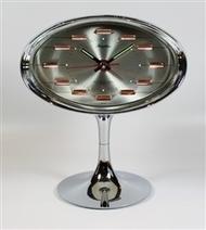 Japanese Rhythm Pedestal/Tulip Alarm Clock | Our Stock | Scoop.it