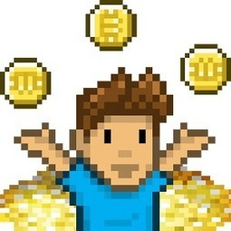 Bitcoin Billionaire v1.0 Mega Mod - Android Games, Apps, APK Downloads | Android Games APK Mods | Scoop.it