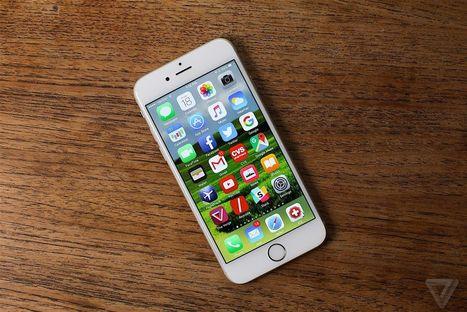 Apple's apps need work   Nerd Vittles Daily Dump   Scoop.it