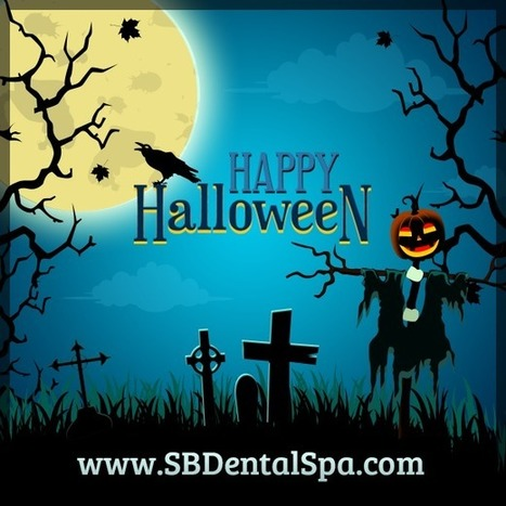 Santa Barbara Dentist Takes The Scream Out Of Dental Care - Santa Barbara Dental Spa | Dental Services | Hi-Tech Dentistry | Spa Services | Painless Dentistry | (805) 560-9999 | Dental Services | Scoop.it