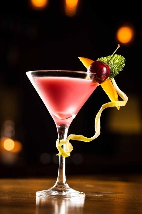 French Martini: la ricetta, con ingredienti e dosi, di uno dei cocktail più famosi dell storia dei miscelati   Wine Dharma   Italian food and wine   Scoop.it