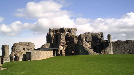 Is Wales The Castle Capital Of The World? | Castles UK | Medieval Castles | Scoop.it