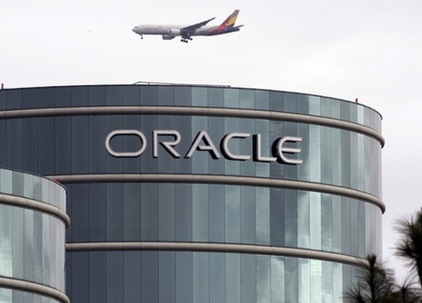 Oracle wins big appeals court ruling against Google in software copyright case - San Jose Mercury News   informatica   Scoop.it