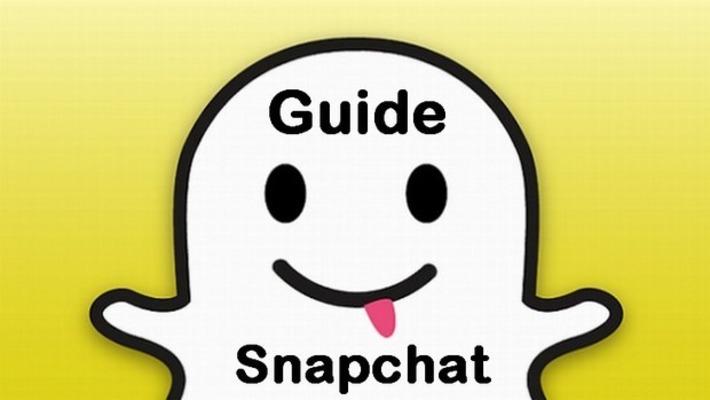 Guide Snapchat : les astuces, tutoriels et actualités - Geek Junior - | TIC et TICE mais... en français | Scoop.it