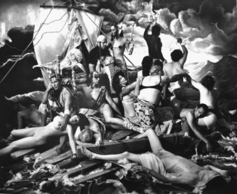 Joel-Peter Witkin's Grotesque Yet Beautiful Photographs Capture Private Erotic Longings | Studio Art and Art History | Scoop.it