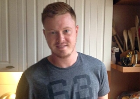 Missing Eskbank man Chris Nelson found dead in Netherlands | Today's Edinburgh News | Scoop.it
