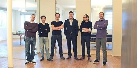 Antwerps bedrijf ontwikkelt app voor GAS-boetes | GAS boetes | Scoop.it