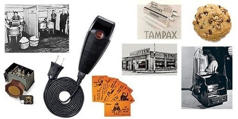 Inventions from the Great Depression   adsadsadsa   Scoop.it