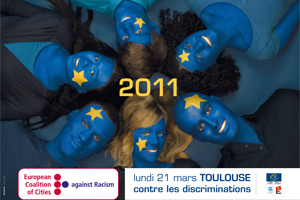 Toulouse contre les discriminations le 21 mars et après | Toulouse La Ville Rose | Scoop.it