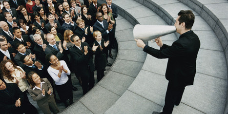 Two Responsibilities a CEO Should Not Delegate   Coaching Leaders   Scoop.it