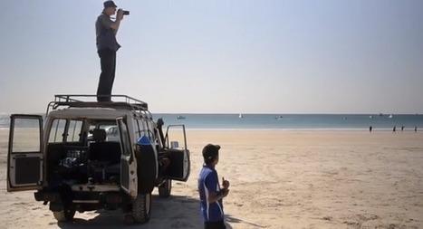 10 documentales sobre fotoperiodismo en YouTube | Fotoperiodismo | Scoop.it