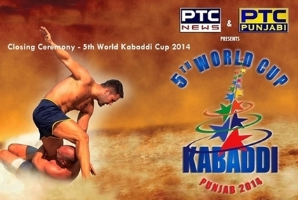 Closing Ceremony - 5th World Kabaddi Cup 2014 | 5th Kabaddi World Cup 2014 – December 6 to December 20 | Scoop.it