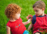 Is Niceness In Our Genes?   Psychology and Brain News   Scoop.it