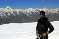 Former Bow police officer returns from Nepal mountaineering trip with life lessons - Concord Monitor   Himalaya Trekking   Scoop.it