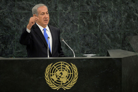 Netanyahu's tale of Iranian deception debunked by British diplomat | Middle East | Scoop.it