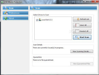 USB Worm Protection 1.1 Build 2009.02.02 Free | Hot Tips | Scoop.it