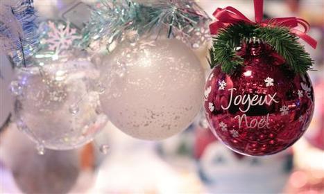 Noël devrait sauver le marché du jouet en France - Boursier.com | B Kids France | Scoop.it