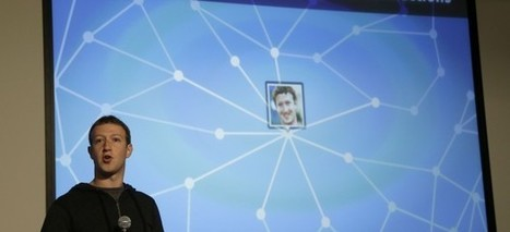 Facebook lanza 'Graph Search', su nuevo motor de búsqueda para competir con Google - 20minutos.es | Social Media a tu alcance | Scoop.it
