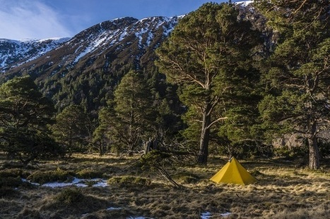 12 QUICK & EASY TIPS FOR THE PERFECT WILD CAMP | The Great Outdoors Magazine | Outdoors | Scoop.it