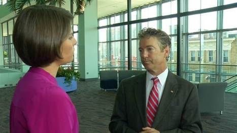 Rand Paul caught lying about past Civil Rights Act objections | Daily Crew | Scoop.it