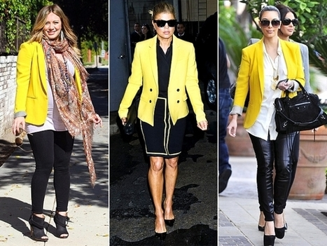 Fashion Trendy 2012 | TAFT: Trends And Fashion Timeline | Scoop.it