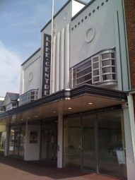 1930's Art Deco Cinema returns to Moordown - Journalism & News ... | Vintage and Retro Style | Scoop.it