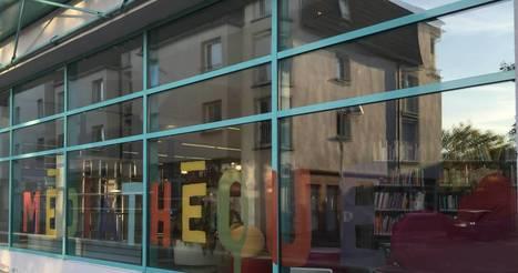 L'accueil des migrants en bibliothèque : de l'urgence à l'intégration | BiblioLivre | Scoop.it