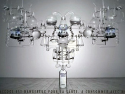 Absolut dans l'alambic | art et machines | Scoop.it