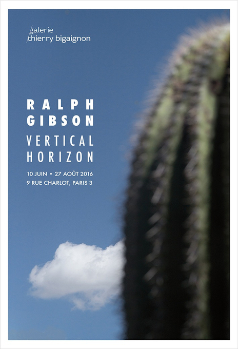 VERTICAL HORIZON/Inédits couleur de Ralph Gibson | L'actualité de l'argentique | Scoop.it