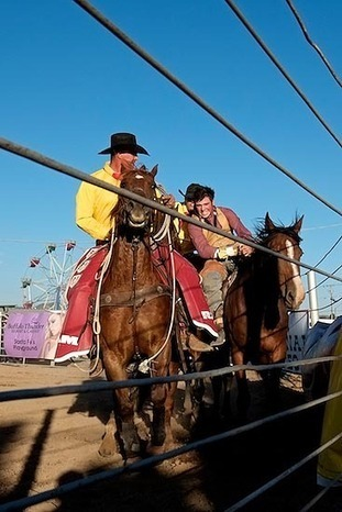 Fuji X-Pro 1 at the Rodeo | David Moore | Fuji X-Pro1 | Scoop.it