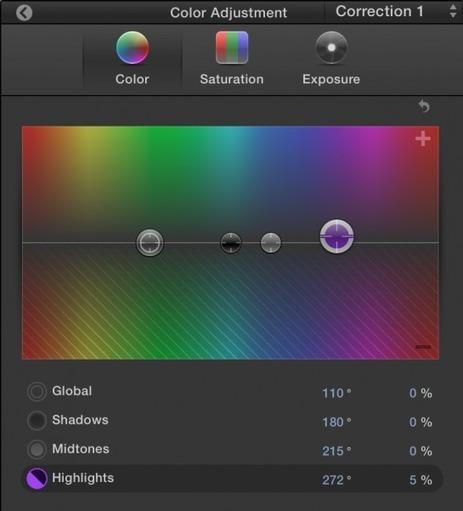 FCP X: Color Correction Basics   Digital filmaking   Scoop.it