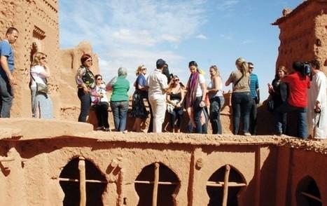 Tourisme: Aucune annulation n'a été enregistrée après l'attentat en Tunisie | Aujourd'hui le Maroc | Tourisme au Maroc | Scoop.it