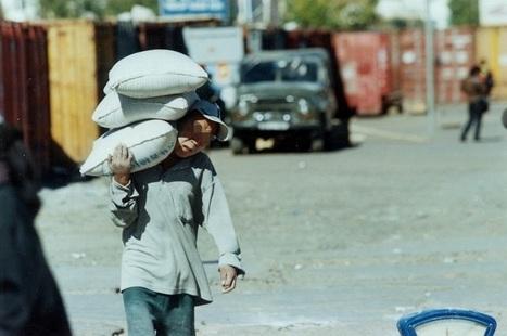 Informe revela posible relación entre el trabajo infantil y las cadenas de suministro canadienses | Esclavitud infantil | Scoop.it