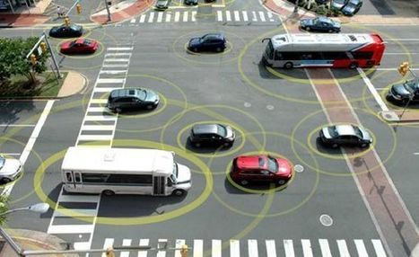Networked Cars Are Coming, But Their Hacks Are Already Here | Tracking the Future | Scoop.it
