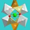 Rare Earth Oxide Phosphors