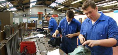 Top Ten Reasons to Consider An Apprenticeship - Uni's Not For Me | Apprenticeship | Scoop.it