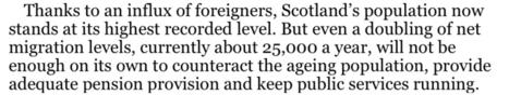 Not scared yet?   Referendum 2014   Scoop.it