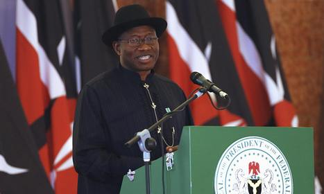 #BringBackOurGirls. And bring back our country, President Jonathan | Kenya School Report - 21st Century Learning and Teaching | Scoop.it