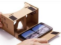 Google Cardboard, a VR gadget for the masses - Times of India | News we like | Scoop.it