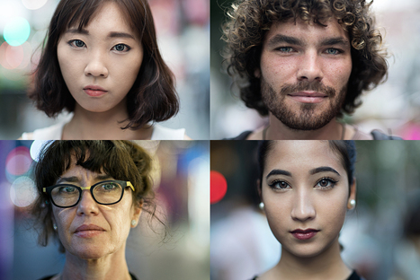 Shooting Portraits of Strangers with the Sony A7r | Danny Santos | Photo art | Scoop.it