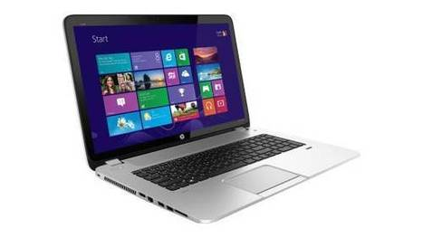 HP ENVY TouchSmart 17-j142nr Review - All Electric Review | Laptop Reviews | Scoop.it