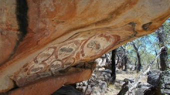 Dating, understanding and appreciating the Aboriginal Rock Art of the Kimberley | The Archaeology News Network | Kiosque du monde : Océanie | Scoop.it