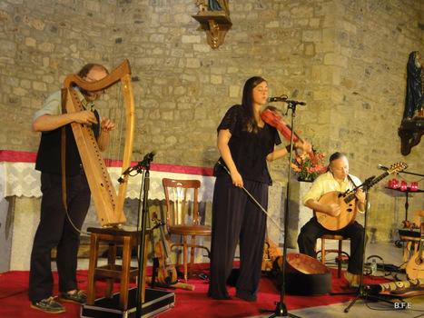 Festival des petites églises de montagne : une soirée celtique pleine de grâce à Bielsa | Vallée d'Aure - Pyrénées | Scoop.it